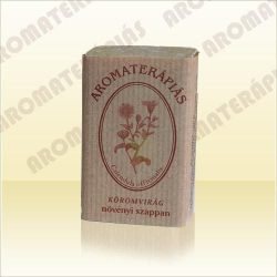 Tulasi Aromaterápiás szappan, körömvirág 90 g