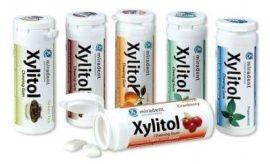 Xylitol Rágógumi Borsmenta 30 db