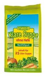 Rapunzel Bio fűszerek, erőlevespor 500 g
