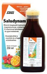 Salus Saludynam Szirup 250 ml