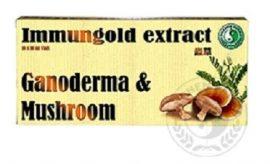 Dr. Chen Immungold Ganoderma Ampulla 10 db/doboz