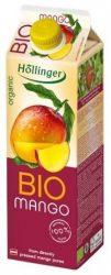 Höllinger Bio gyümölcslé mangó 1 l
