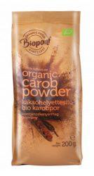 Biopont Bio Karobpor 200 g