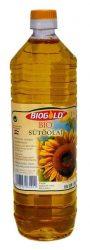 Biogold Bio sütőolaj, napraforgó sütőolaj 1 liter