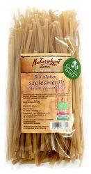 Naturgold Bio Alakor Ősbúza Tészta Széles metélt 250 g