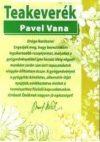 Pavel Vana teakeverék epe- és hasnyálmirigy panaszokra filteres 40 db