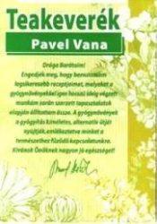 Pavel Vana teakeverék epe- és hasnyálmirigy panaszokra filteres 40 db -- készlet erejéig, a termék lejárati ideje: 2019 decembere