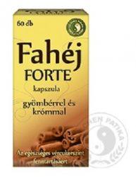 Dr. Chen Fahéj Forte Kapszula 60 db