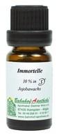 Ingeborg Stadelmann aromakeverék, Immortella 10%, jojobaviaszban 10 ml