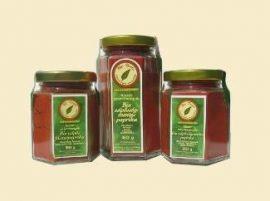 Bio Berta fűszer, Bio paprika, csípősségmentes magyar fűszerpaprika 120 g