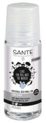 Sante kristály deo roll-on Pure Spirit extra érzékeny bőrre (Sante Kristall Deo Roll-on) 50 ml