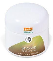 Martina Gebhardt - Baobab Lábkrém 50 ml