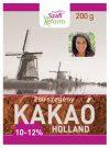 Szafi Fitt Holland Kakaópor 10-12% 200 g