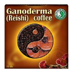 Dr. Chen Ganoderma Reishi Kávé 15 db