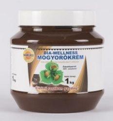 Dia-Wellness Mogyorókrém  1000 g