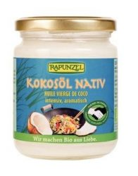 Rapunzel Bio olaj, kókuszolaj, natív 200 ml