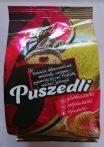 Barbara Gluténmentes Puszedli Kakaós étbevonóval 150 g -- készlet erejéig, a termék lejárati ideje: 2020.06.15.