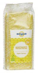 Biorganik Bio kuszkusz, teljesőrlésű 500 g
