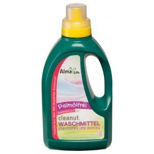 Almawin Öko Folyékony mosódió koncentrátum - pálmaolajmentes (régebben Verbéna Illattal) 750 ml