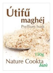 Nature Cookta Basic Útifű Maghéj 150 g