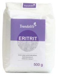 Trendavit Eritrit édesítőszer 500 g