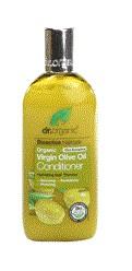Dr. Organic Bio Oliva olajos hajkondícionáló 250 ml