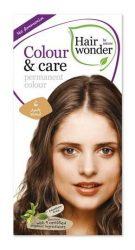 Hairwonder hajfesték, Colour & Care 6. Sötétszőke 100 ml -- NetbioHónap 2020.01.28-ig 10% kedvezménnyel