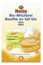 Holle Bio tejkásák, köles tejkása 250 g