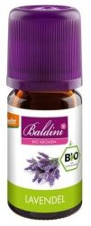BALDINI Levendula Bio-Aroma 5 ml