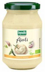 Byodo Bio Aioli vegán 250 g