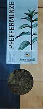 Sonnentor Bio gyógynövényteák, borsmenta tea 50 g