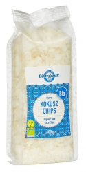 Biorganik Bio kókusz chips 200 g