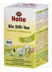 Holle Bio Szoptatós kismama tea - filteres 30 g