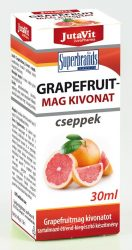 Jutavit Grapefruit Cseppek 30 ml