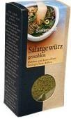 Sonnentor Bio fűszerkeverékek, saláta fűszerkeverék őrölt 35 g