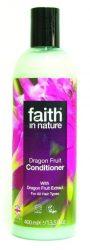 Faith In Nature Hajkonícionáló Sárkánygyümölcs 400 ml -- NetbioHónap 2020.01.28-ig 19% kedvezménnyel