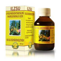 Ilzsu Gyógynövénytartalmú Hajregeneráló Szer 100 ml