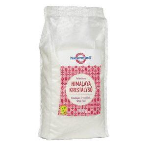 Naturmind Himalaya só finom, fehér 1 kg