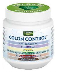 Zöldvér Colon Control Por 200 g