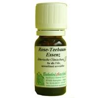 Ingeborg Stadelmann aromakeverék, Rózsa-teafa esszencia (sebolaj) 10 ml