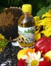 Biogold Bio étolaj, napraforgó olaj, hidegen sajtolt 1 liter