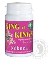 Dr. Chen King Of Kings Női Kapszula 50db/doboz