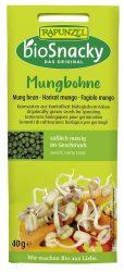 Rapunzel bioSnacky Mungobab csíramag 40 g