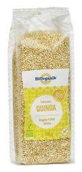 Biorganik Bio gabonák, quinoa puffasztott 100 g
