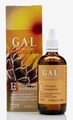 Gal E-Vitamin Komplex Cseppek 95 ml