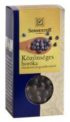 Sonnentor Bio fűszerek, Boróka 35 g