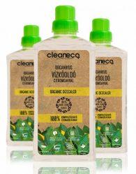 Cleaneco Vízkőoldó Citromsavval 1000 ml