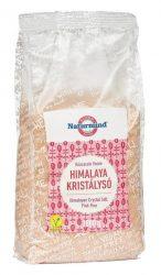 Naturganik Himalaya só finom, rózsaszín 1 kg -- készlet erejéig