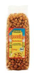 Rapunzel Bio különleges tészták, crossies levesbetét - gabonakészítmény 150 g