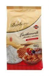 Barbara Gluténmentes Lisztkeverék főzéshez, sütéshez 1 kg